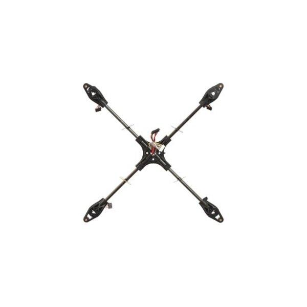 Central cross AR.Drone