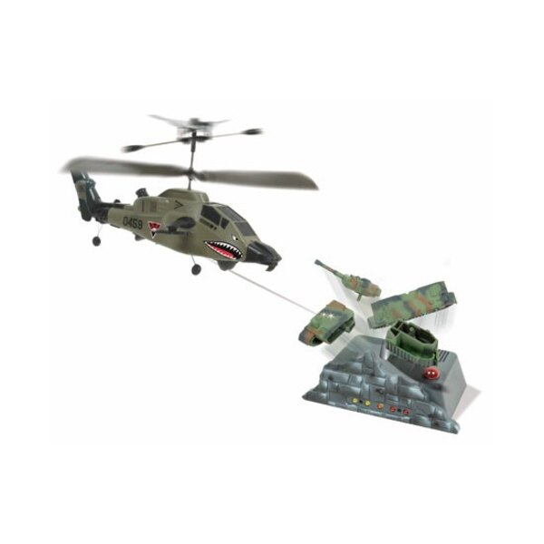 Attack Copter