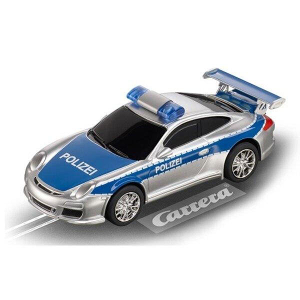 Porsche 997 GT2 Polizei