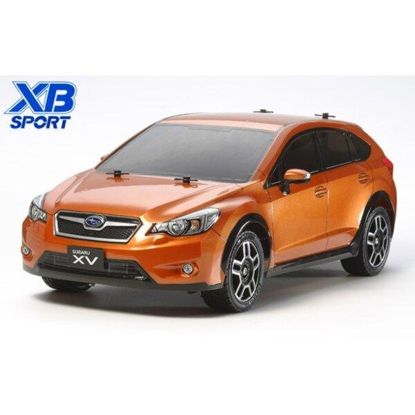 XBS Subaru XV TT01ES