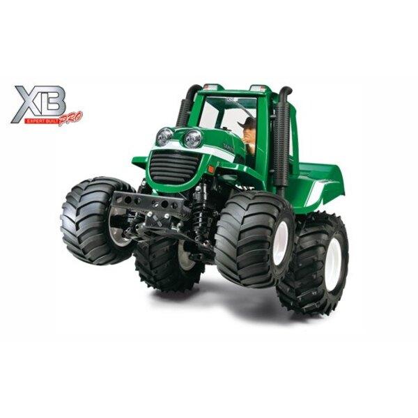 XB Farm King WR02G