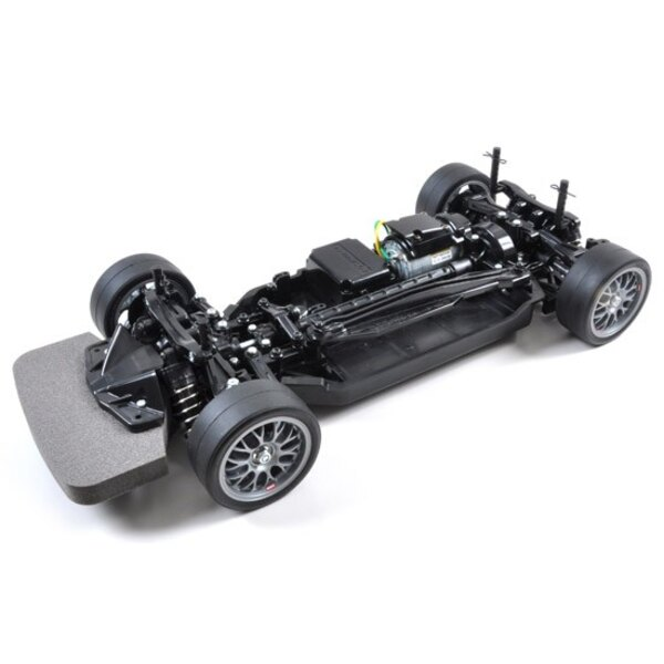 Chassis TT02
