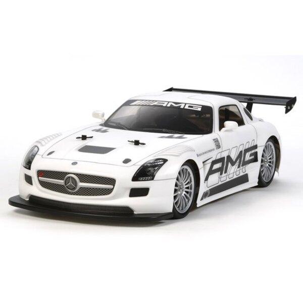Mercedes Benz SLS AMG GT3 TT02