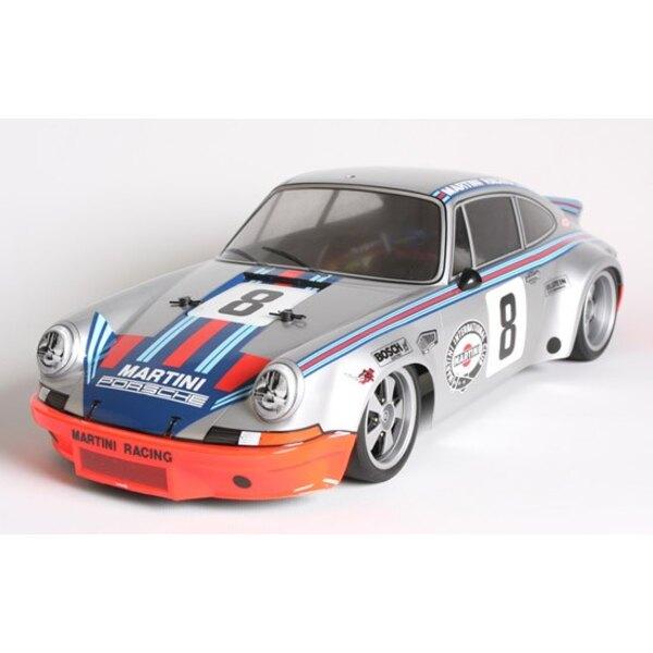 Porsche 911 Carrera RSR TT02