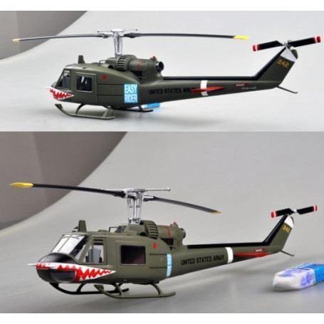 BELL UH- 1C - 174th AHC - Sharks Gun Platoon 1970 Easy Model EM39318