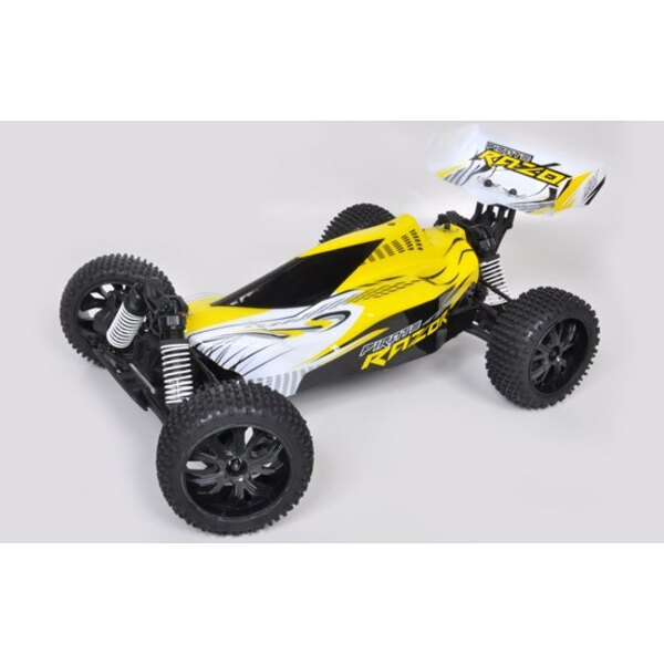 Pirate RAZOR Brushless