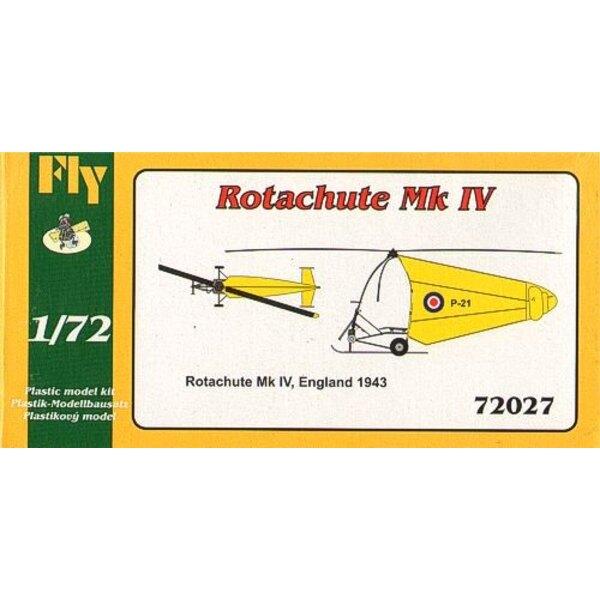 Rotachute MkIV