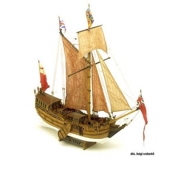 Yacht Mary