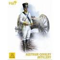 AUSTRIAN ARTILLERY 172