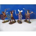 Guerriers celtiques HAT Industrie HAT9089