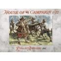 artillerie royaliste 1642