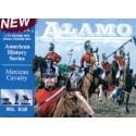 Cavalerie mexicaine Alamo Imex IMEX515