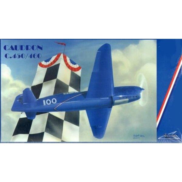 Caudron C.450/460