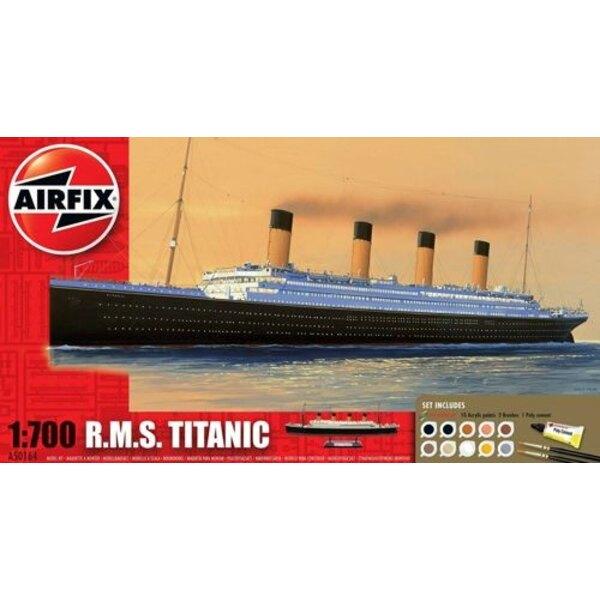 RMS Titanic Set de regalo