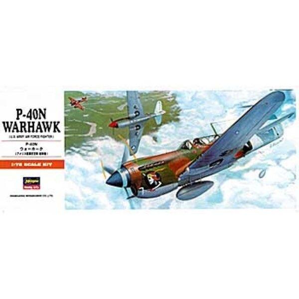 P -40N WARHAWK (A9)