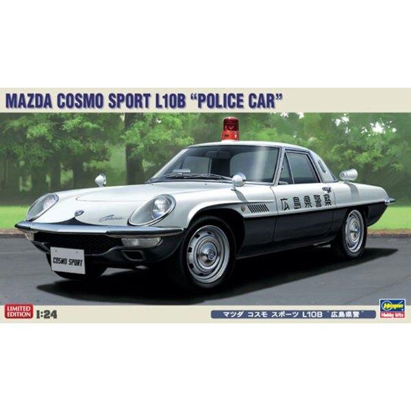 MAZDA SPORT POLICE