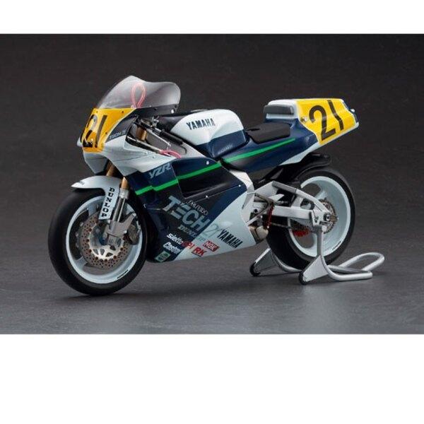YZR500 Tech 21 1989