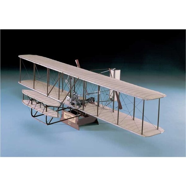 WRIGHT FLYER I MUSEUM