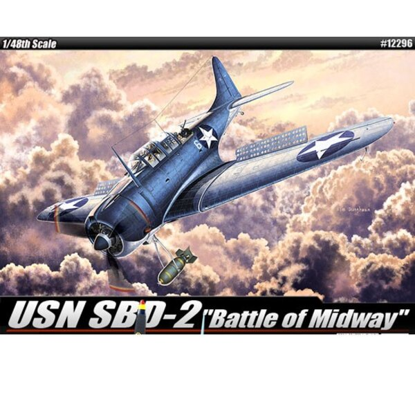 USN SBD-2