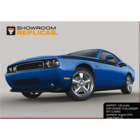 Dodge Challenger Classic