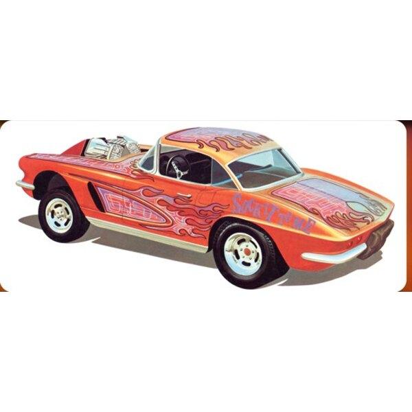 Corvette 1962