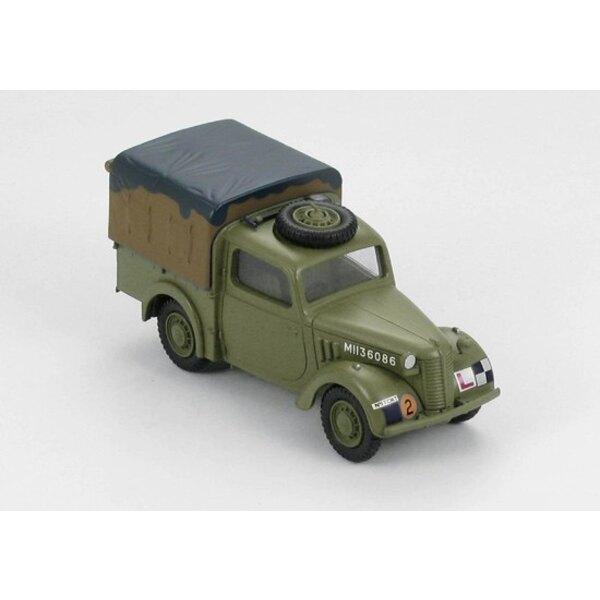 Light Utility Car UK 1945