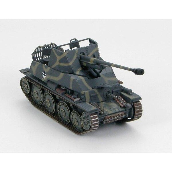 Marder III Eastern Front