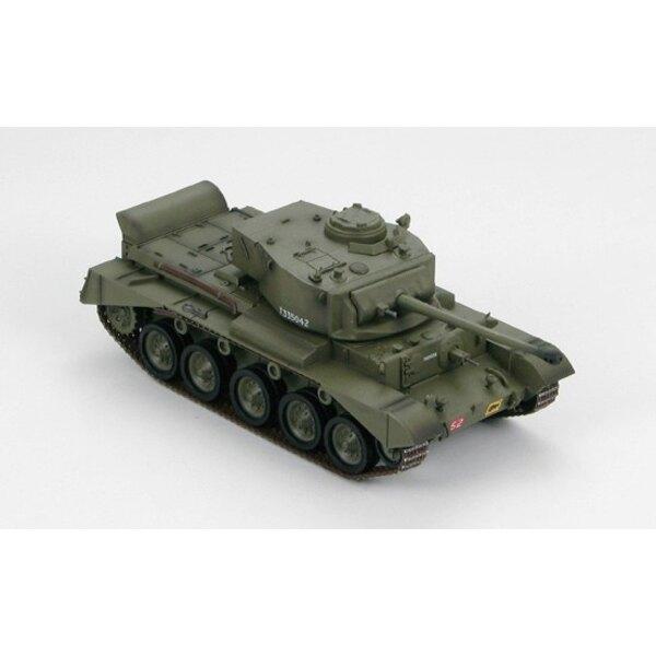 Tank A34 Comet