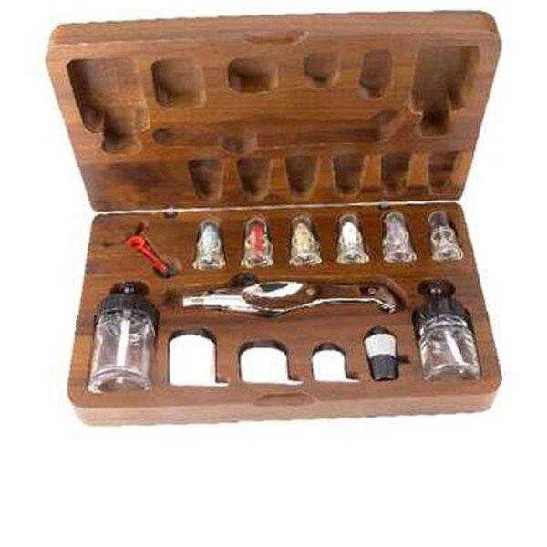 Airbrush metal box A470