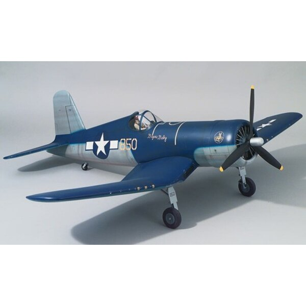 F -4U Corsair GIANT - KIT
