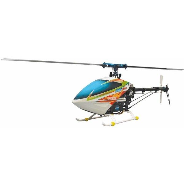 EMBLA 450E Flybarless