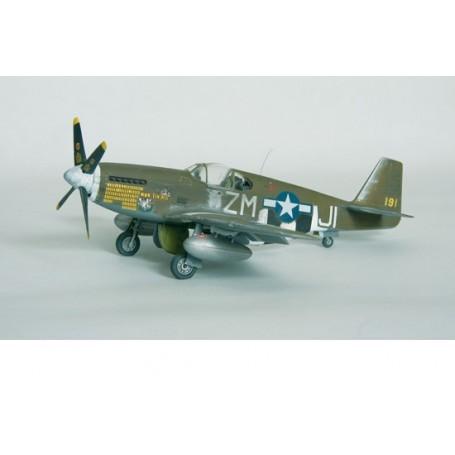 P- 51C Mustang Bendix