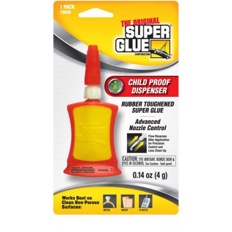 SUPER GLUE UNIVERSAL - 4 grams