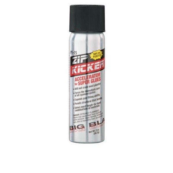 ZIP KICKER - 56 grams