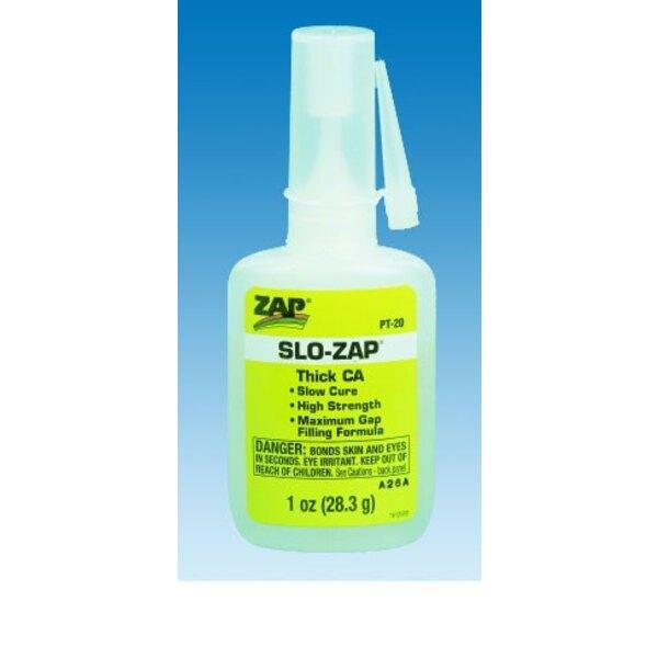 SLO ZAP - 28 grams
