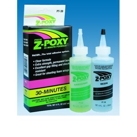 Z- POXY 30 MINUTES - 237ml