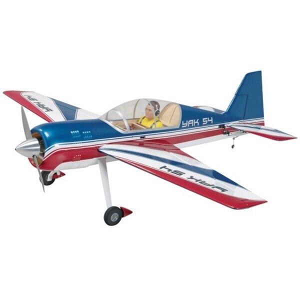 YAK 54 160 3D - ARF
