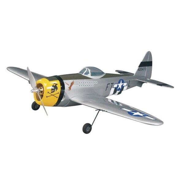 P-47 THUNDERBOLT GP / EP ARF