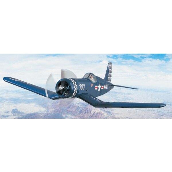 F -4U Corsair 40 - KIT