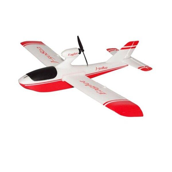 Eaglet Mini Seaplane BL PNP