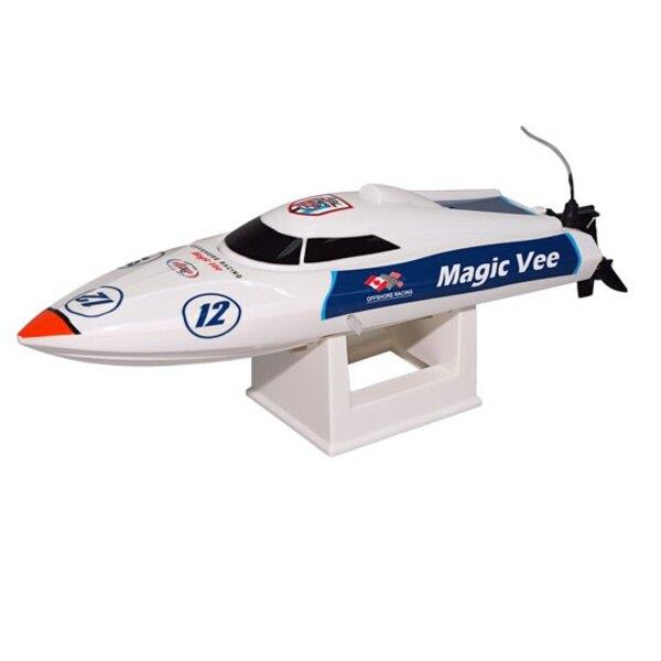 Magic Vee RTR Micro V3