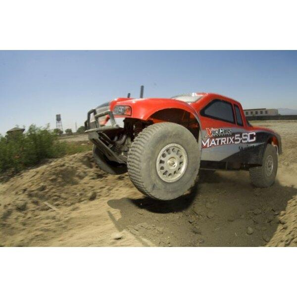 MATRIX 2WD SC GP