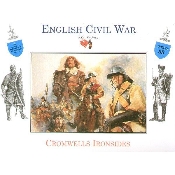 Cromwells Ironsides