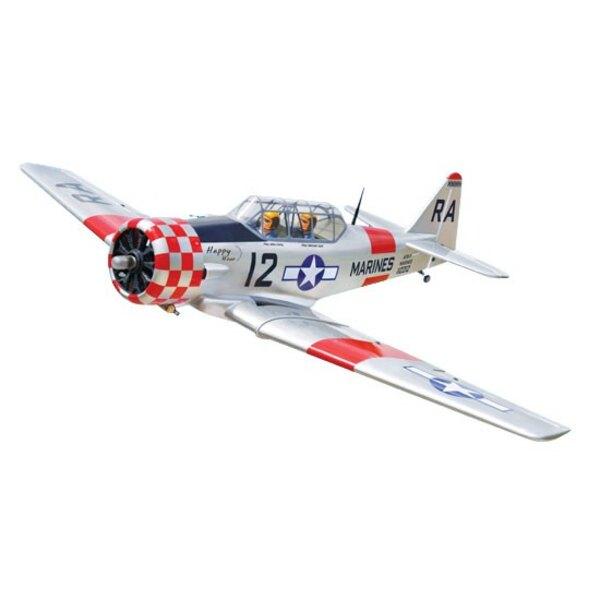 AT- 6 Texan 61 ARF GP TR