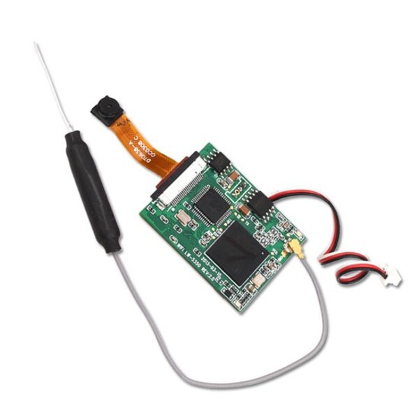 Drone QR W100 WiFi Module