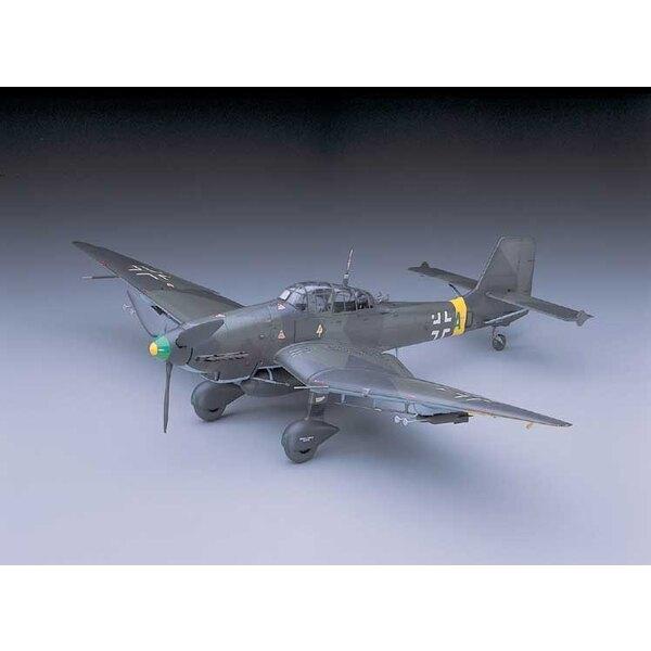 Junkers Ju 87 Stuka (ST26)