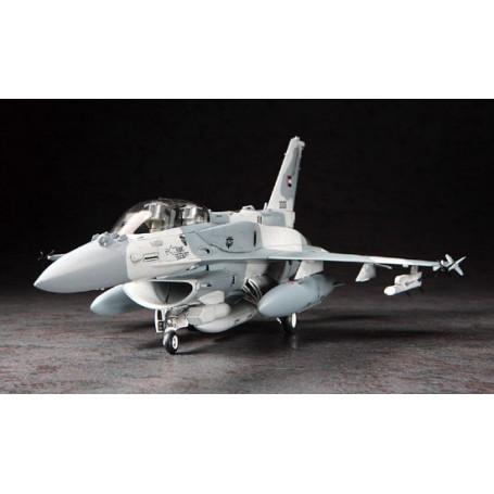 PT 44 F- 16F ( BLOCK 60)