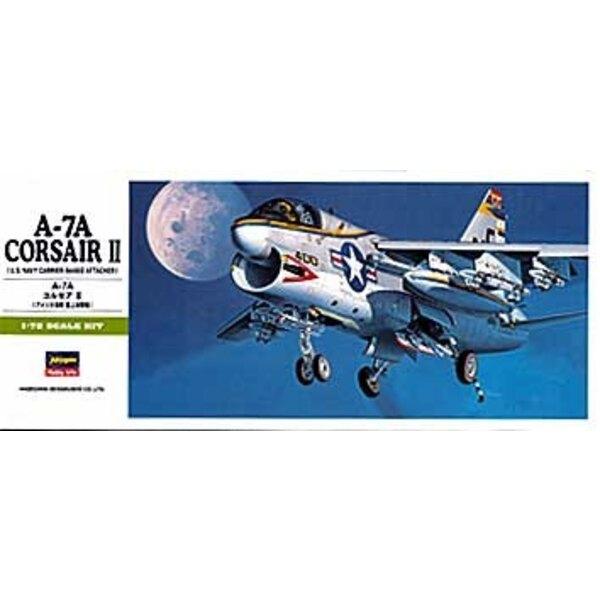 A- 7A Corsair II ( B8)