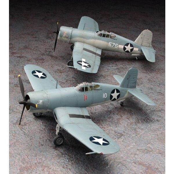 1/72 F4U -1 Corsair
