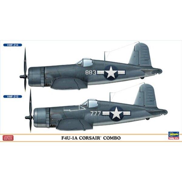 Combo Corsair F4U -1A